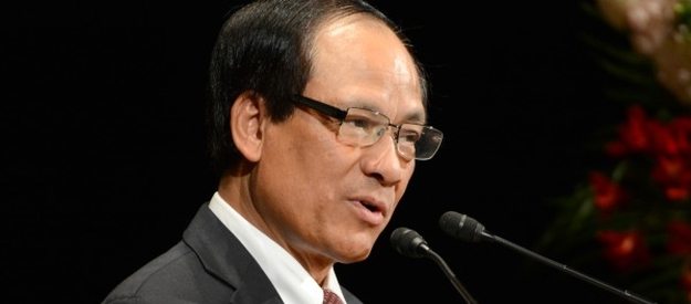 ASEAN Secretary General reacts favorably to Russia's Asian pivot