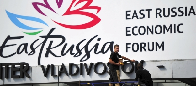 Rethinking Russia's energy strategy in Asia Pacific