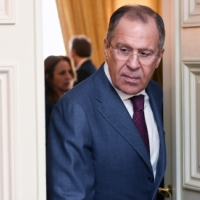 No one should have been surprised by Lavrov's reception in Munich