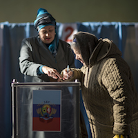 Elections in eastern Ukraine: The demise of the Minsk Agreement?