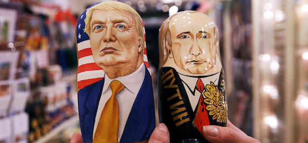 Russia braces itself for a Trump presidency