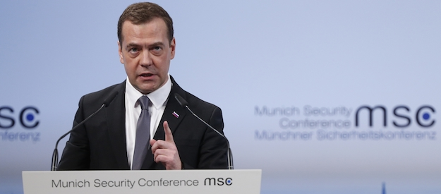 Why the 2016 Munich Security Conference was a disappointment