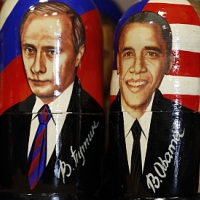 Top 10 most significant events in Russia-US relations in 2014