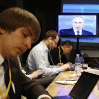 What to look for in Putin's big year-end speech