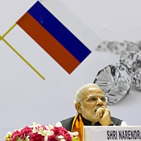 Here's how to raise Russia-India relations to a new level