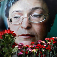 10 years after Politkovskaya murder: Who ordered the killing still a mystery