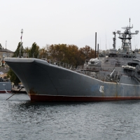 Why Russia's naval capacity in the Mediterranean is overstated