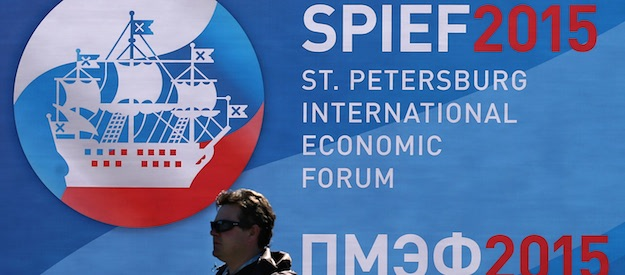 SPIEF afterword: End of Russian isolation or Kremlin buzz?