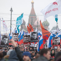 Where to look for the killers of Boris Nemtsov?